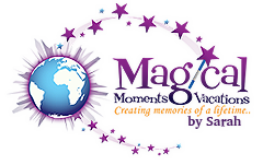 Disney World Planning by Magical Moments Vacations